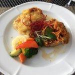 Photo de Hotel Spinne Restaurant
