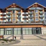 Photo of Hotel BUKOVINA