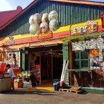 Artsy shop