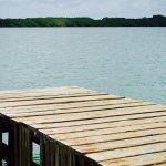 Lac Bay Foto