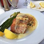 Yum!!! Great salmon
