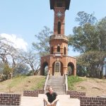 King African Rifles Monument