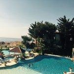 Hotel Eden Roc by Brava Hoteles Foto