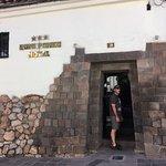Photo de Hotel Rumi Punku