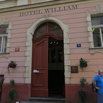 Hotel William Foto