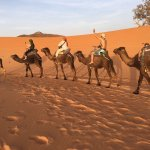 Amazing places  you can discover in the Morocco!!!
