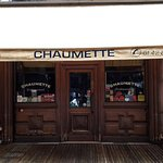 Photo of Chaumette