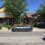 Downtown Historic Bed & Breakfasts of Albuquerque Foto