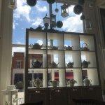 Foto de Cornwallis House Tea Company