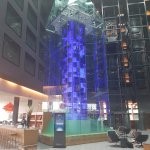 Photo de Radisson Blu Hotel, Zurich Airport