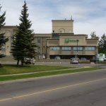 Photo de Holiday Inn Calgary Airport