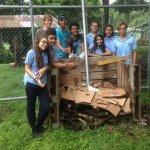 Waste For Food projekt