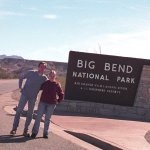 Photo of Big Bend National Park