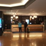 Radisson Blu Hotel, Bremen Foto