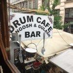 Foto de Drum Cafe