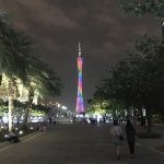 Photo of Canton Tower