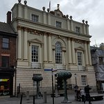 Mansion House.superb looking building
