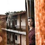 Photo de Hotel con Corazon