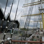 Photo of The Tall Ship at Riverside