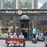 Molnar's Kurtoskalacs Foto