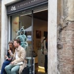 Foto van Lick Gelato Perugia