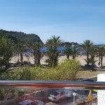 San Miguel Beach Club