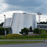 Photo of Rio Tinto Alcan Planetarium