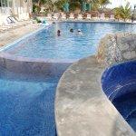 El Cantil Condo Resort Foto