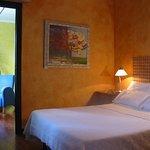 Photo of Hotel Tikar