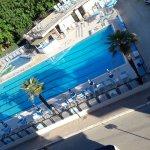 Hotel Beau Soleil Foto