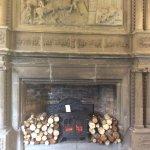 Foto de Hazlewood Castle & Spa, BW Premier Collection