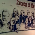 The pioneers of science