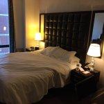 Distrikt Hotel New York City Foto