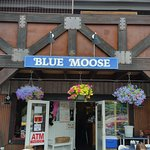 Foto de The Blue Moose