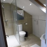 Studio flat Bathroom, Batoum Gardens address