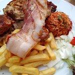 Alt-Balkan Restaurant Inh.Familie Bradicの写真