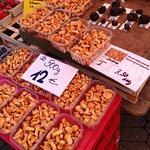 Pfefferlinging Mushrooms - A Delicacy