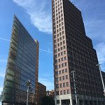 Photo de Potsdamer Platz