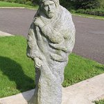 Cushy Glen Statue