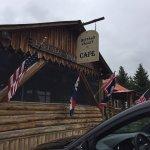 Buffalo Valley Cafe