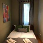 Photo de Central Passage Budapest Apartments