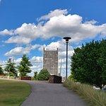 Photo de Birmingham's Railroad Park
