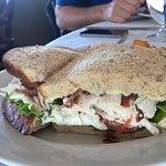 Foto de The Pier Restaurant