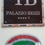 Palazzo Bezzi Foto