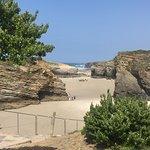 Photo of Playa de las Catedrales
