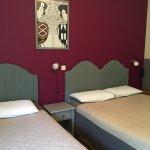 Photo of Hotel Burlatis