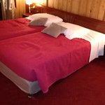 Best Western Hotel De L'Europe Foto