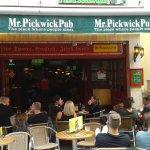Photo of Mr. Pickwick Pub