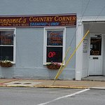 Margaret's Country Corner
