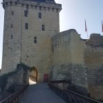 Photo de Forteresse royale de Chinon
